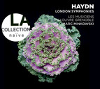Haydn: London Symphonies