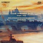 Elgar – Symphony No.2