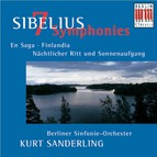 Sibelius: Symphonies nos. 1-7, En Saga, Finlandia and Night Ride and Sunrise