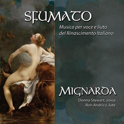 Sfumato: Musica per voce e liuto del Rinascimento Italiano
