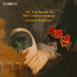 The Trio Sonata in 18th-Century Germany