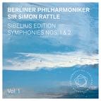 Sibelius Edition, Vol. 1: Symphonies Nos. 1 & 2