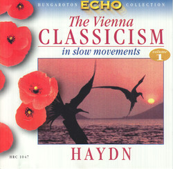 Viennese Classicism In Slow Movements, Vol. 1: Haydn