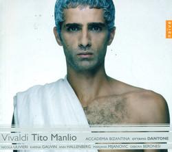 Vivaldi, A.: Tito Manlio [Opera]