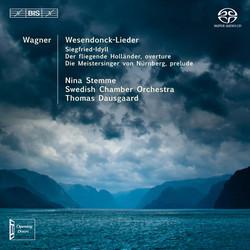 Wagner - Wesendonck Lieder