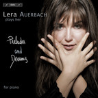 Auerbach - Preludes and Dreams