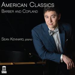 American Classics: Barber & Copland