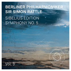Sibelius Edition, Vol. 3: Symphony No. 5 in E-Flat Major, Op. 82