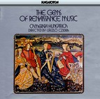 The Gems of Renaissance Music