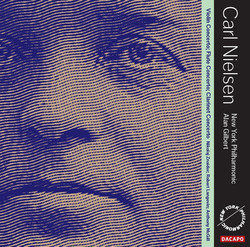 Nielsen: Concertos (Live)