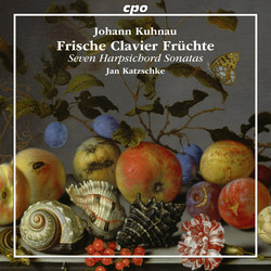 Kuhnau: Harpsichord Sonatas