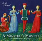 A Minstrel's Musicke
