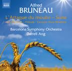 Bruneau: Orchestral Works