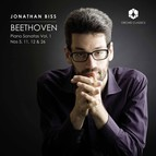 The Complete Beethoven Piano Sonatas, Vol. 1