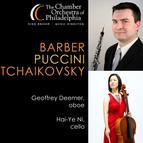 Barber - Puccini - Tchaikovsky