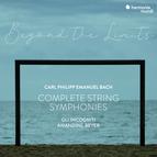 C.P.E. Bach - Complete String Symphonies