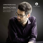 The Complete Beethoven Piano Sonatas, Vol. 2
