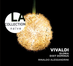 Vivaldi: Gloria in D Major, RV 589 - Ascende laeta, RV 635 - Dixit Dominus, RV 594