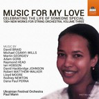 Music for My Love, Vol. 3