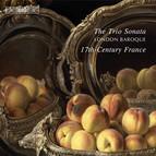 French 17th-Century Trio Sonatas