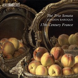 French 17th-Century Trio Sonatas