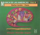Marquez, A.: Danzon No. 3 / Piazzolla, A.: Histoire Du Tango / Angulo, E.: Los Centinelas De Etersa (Music of the Americas, Vol. 2)