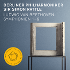 Beethoven: Symphonies Nos. 1 - 9