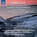 Sibelius: Kuolema, JS 113 & King Christian II, Op. 27