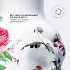 Robert Schumann: Symphonies 1 - 4