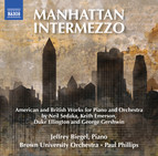 Manhattan Intermezzo