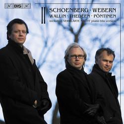 Schoenberg / Webern - Chamber Music