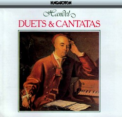 Duets and Cantatas