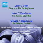 Carey, H.: Nancy / Hook, J.: The Musical Courtship / Anonymous: The Dustcart Cantata (Intimate Opera Company) (1950)