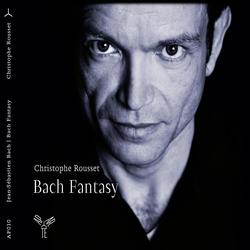 Bach: Fantasy