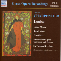 Charpentier: Louise (Live)