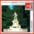 Musica Viva Chamber Orchestra