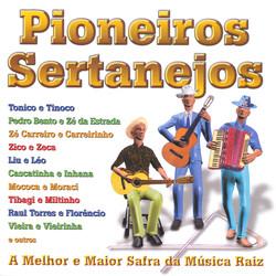 Pioneiros Sertanejos