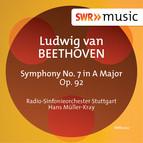 Beethoven: Symphony No. 7 in A Major, Op. 92