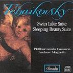Tchaikovsky: Swan Lake Suite / Sleeping Beauty Suite