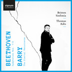 Beethoven: Symphonies Nos. 7-9 – Barry: The Eternal Recurrence