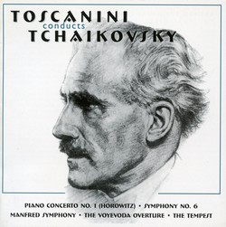 Toscanini Conducts Tchaikovsky (1941-1944)