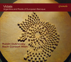 Vidala: Argentina & Roots of European Baroque