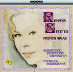 Scotto, Renata: The French Album, Vol. 1