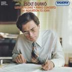 Durko: Ludus Stellaris / Piano Concerto / The Revelation To St John