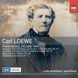 C. Loewe: Piano Music, Vol. 2