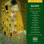 Art & Music: Klimt -  Music of His Time