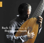 Bach: Cello Suites Nos. 1-3