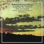 Peterson-Berger: Symphony No. 1, 'Banéret' & Suite, 'Last Summer'