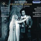 Kenessey: Arany Meg Az Asszony (Gold and the Woman)