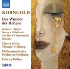 Korngold: Das Wunder der Heliane, Op. 20